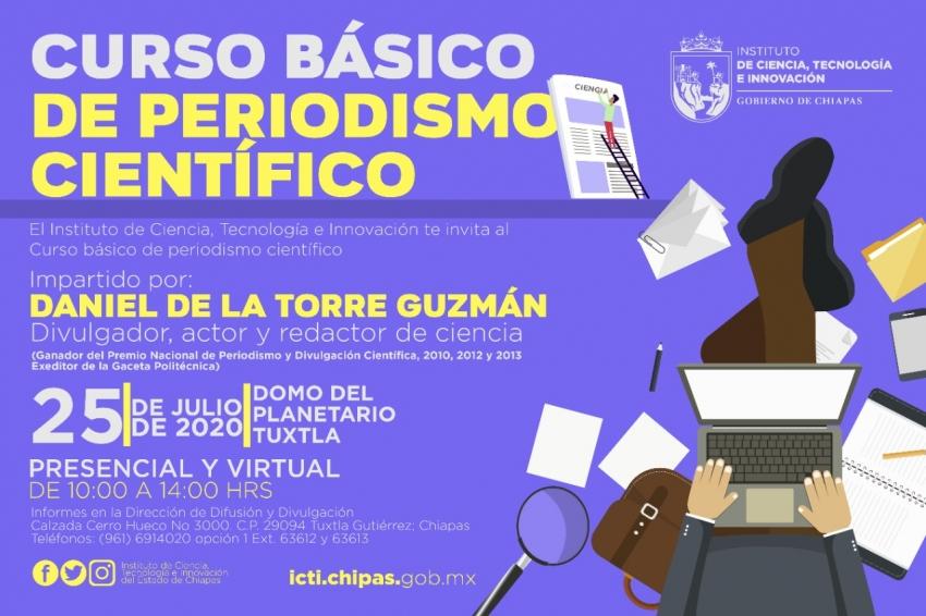 """Nuestra Biosfera:   """"México: Coronavirus y la Divulgación Científica"""""""
